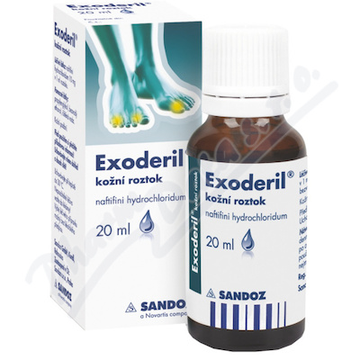 Exoderil drm.sol.1x20ml