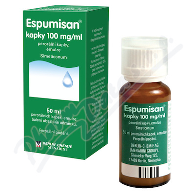 Espumisan kapky 100mg/ml por.gtt.eml.1x50ml