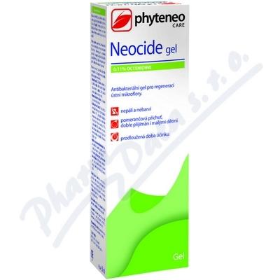 Phyteneo Neocide gel 0.1% Octenidine 50ml