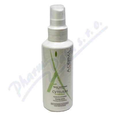 A-DERMA Cytelium spray 100ml-vysuš.a hojivý sprej