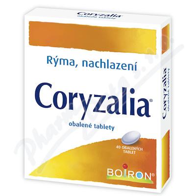 Coryzalia tbl.obd.40