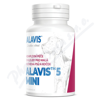 ALAVIS 5 MINI tbl.90