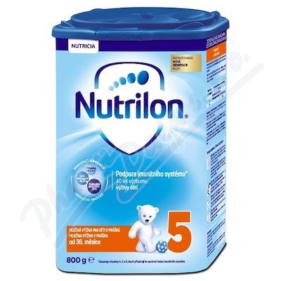 Nutrilon 5 800g