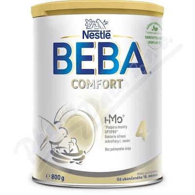 BEBA COMFORT 4 HM-O 800g
