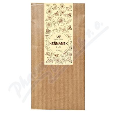 Allnature Čaj Heřmánek květ 200 g