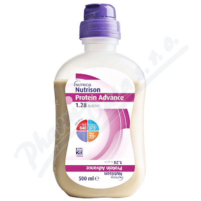 Nutrison Protein Advance 500ml