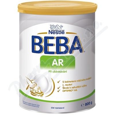 BEBA A.R. 800g new