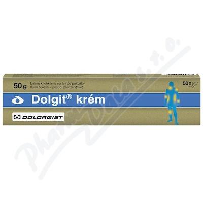 Dolgit 50mg/g crm.50g