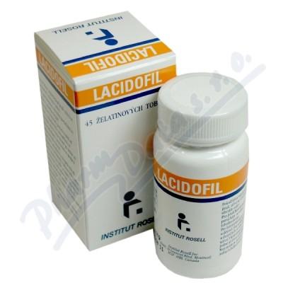 Lacidofil cps.45