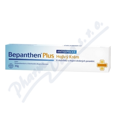 Bepanthen Plus crm.1x30g (D)