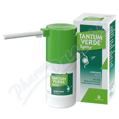 Tantum Verde Spray orm.spr.30ml 0.15%