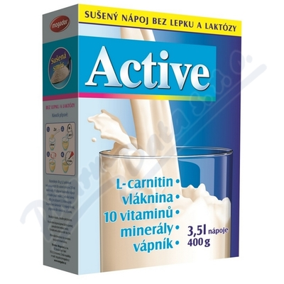 Activemilk 400g